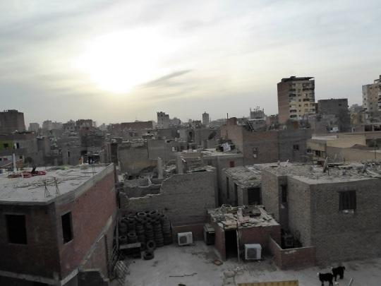 760. El Cairo