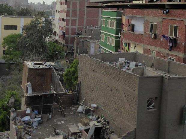 764. El Cairo
