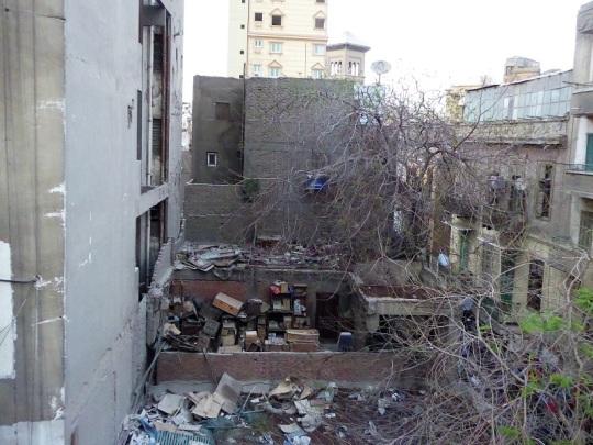 773. El Cairo