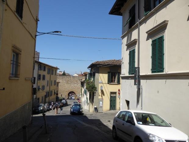 797 Via del Monte alle Croci