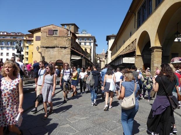808. Ponte Vecchio