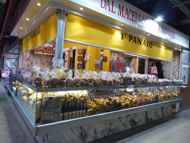 842. Mercado de San Lorenzo
