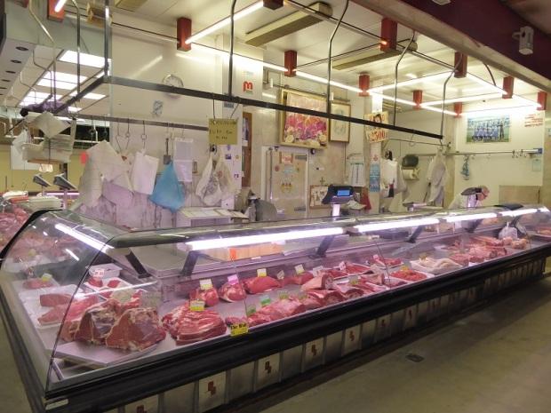 843. Mercado de San Lorenzo