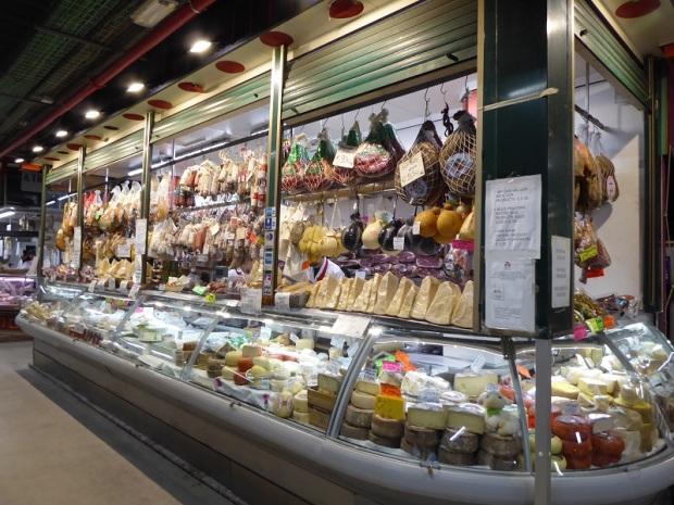 844. Mercado de San Lorenzo