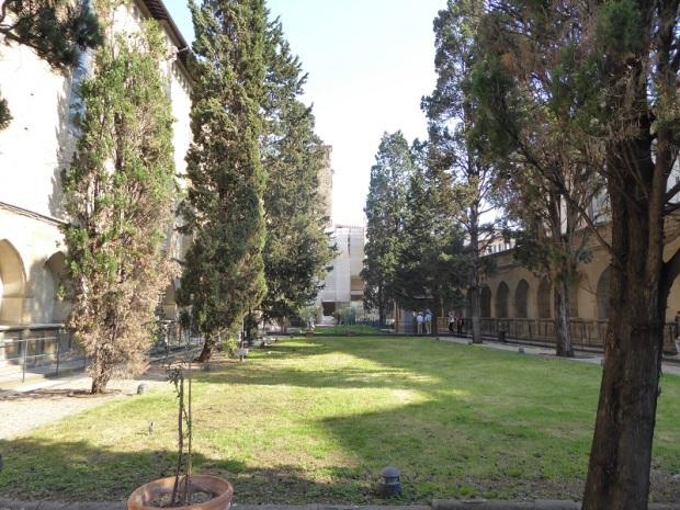 881. Santa María Novella. Cementerio de los Avelli