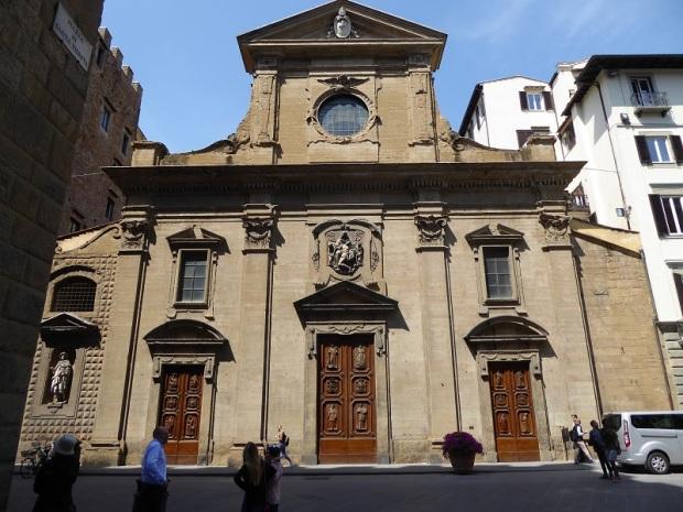 944. Santa Trinita