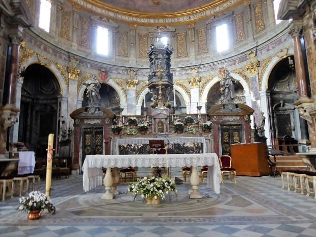958. Santissima Annunziata