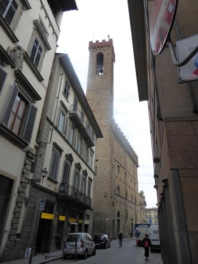 993. Museo del Bargello