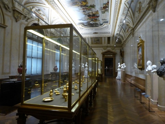 084. Museo de Bellas artes