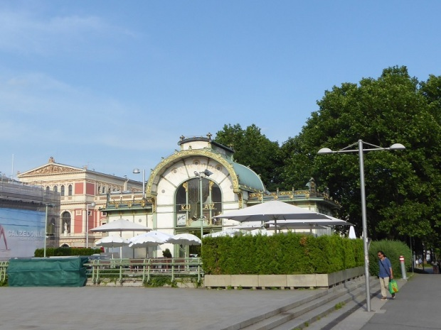 209. Wagner-Pavillons