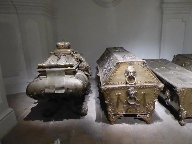 294. Cripta de los Capuchnos