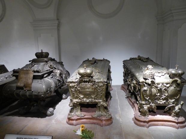 295 Cripta de los Capuchnos