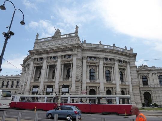 316. Burgtheater