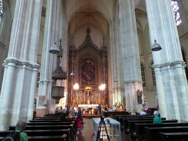 321. MInoritenkirche