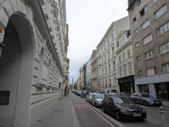 356. Argentinierstrasse