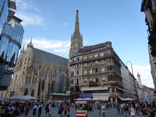 412. Plaza de la catedral