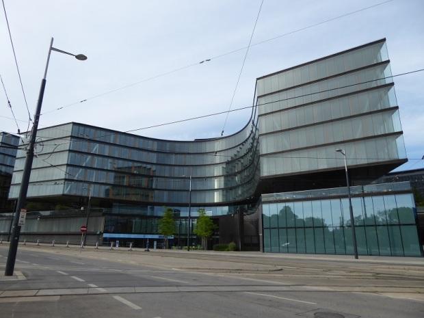 415. Erste Campus