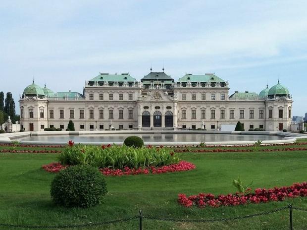 476. Oberes Belvedere