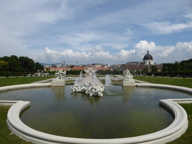 484. Unteres Belvedere