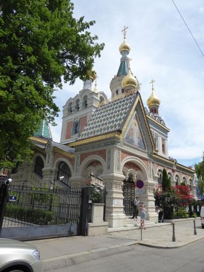 488. Iglesia ortodoxa rusa