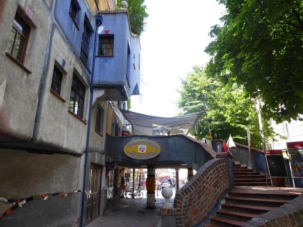 499. Hundertwasserhaus