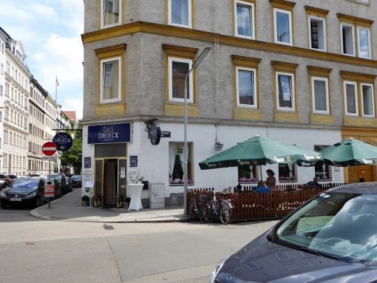 507. Restaurante