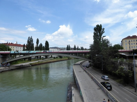 509. Puente Franzens