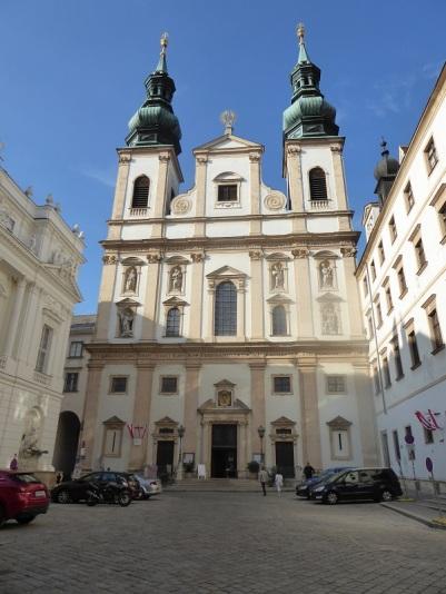 570. Iglesia de los Jesuitas