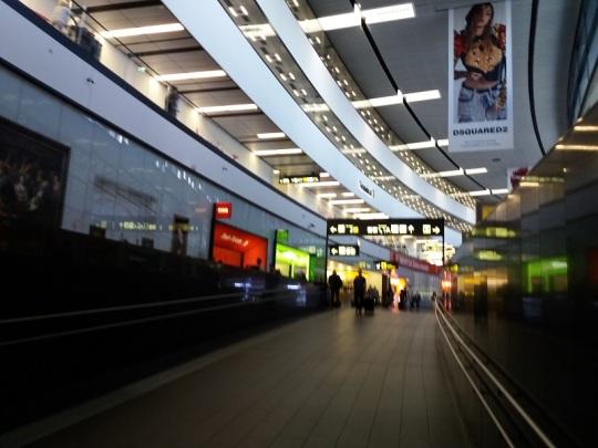 584. Aeropuerto de Viena