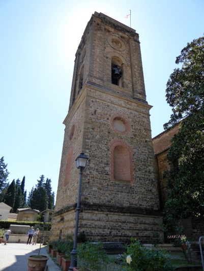 731. Campanario de San Miniato