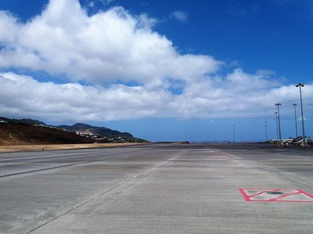 02. Aeropuerto de Madeira
