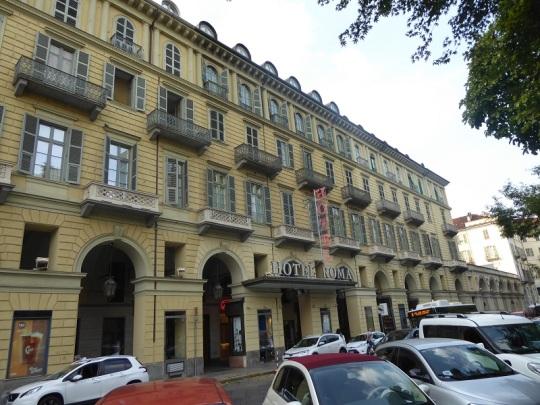 1. Hotel