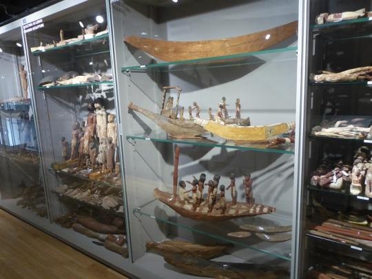 107. Museo Egipcio.