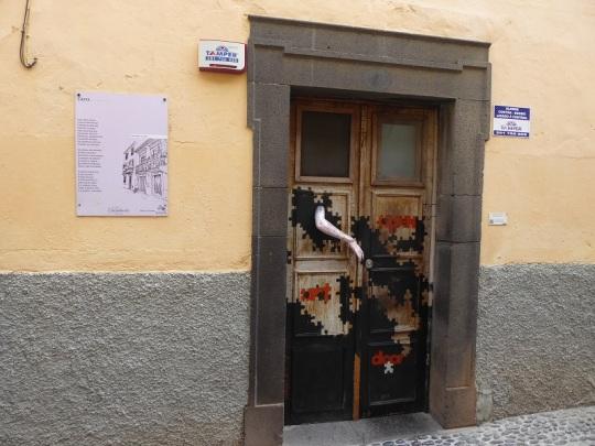 131. Funchal. Rua de Santa Maria