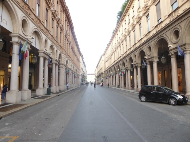 14. Via Roma