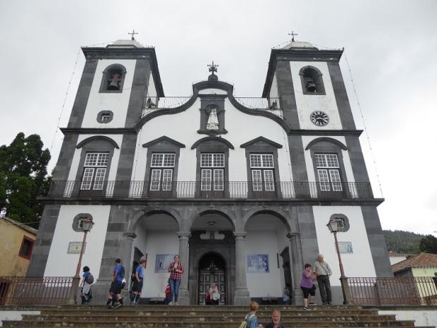 154. Funchal. Nuestra Señora del Monte