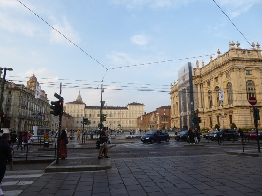 17. Piazza Castello