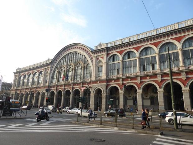 189. Estación Porta Nuova