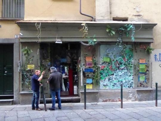 21. Via Palazzo di Città