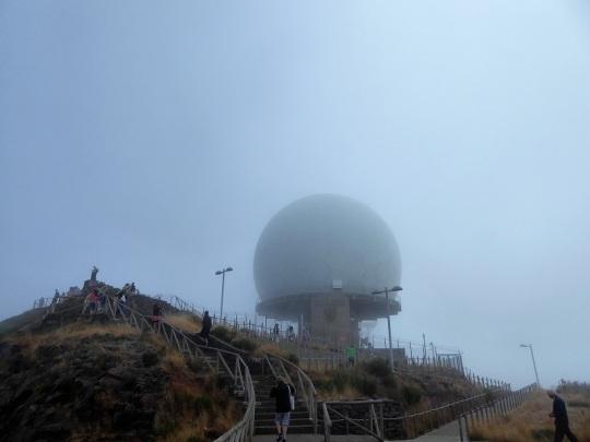 232. Pico de Arieiro