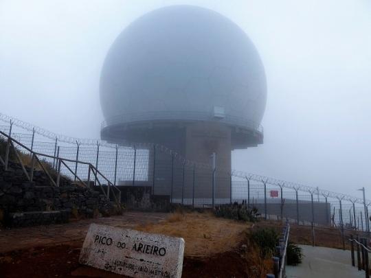 235. Pico de Arieiro