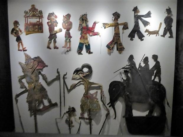 239. Mole Antonelliana. Museo del Cine. Sombras chinescas