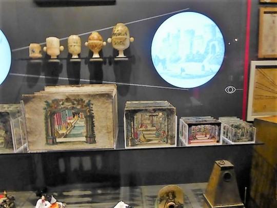 245. Mole Antonelliana. Museo del Cine.