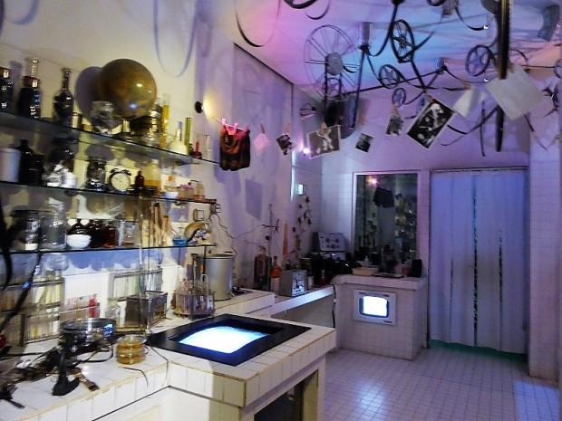 257. Mole Antonelliana. Museo del Cine