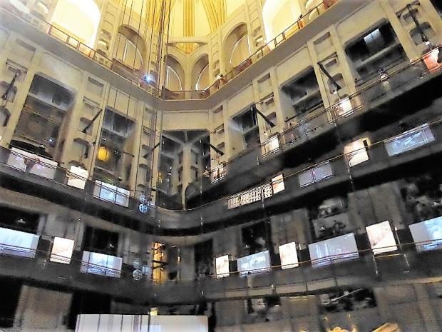 264. Mole Antonelliana. Museo del Cine