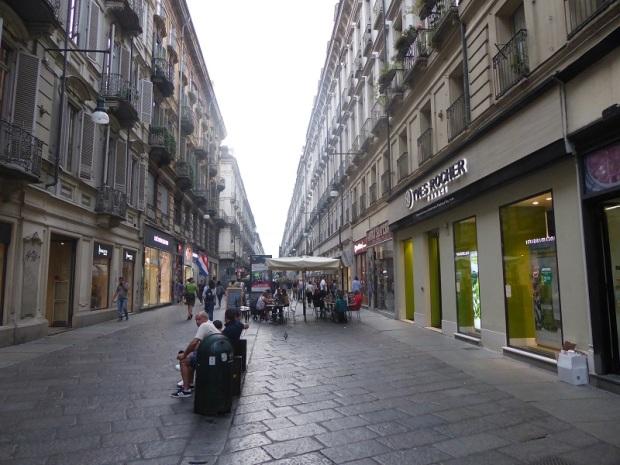 28. Via Garibaldi
