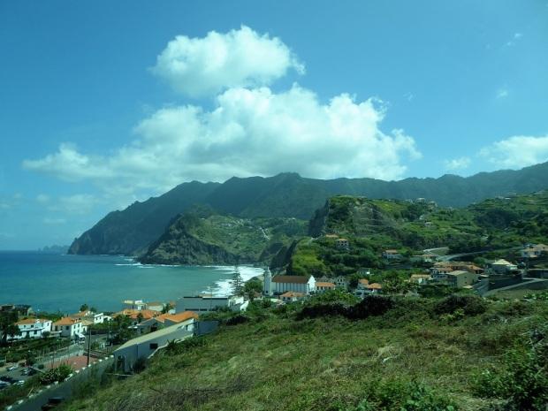 285. Hacia Porto da Cruz