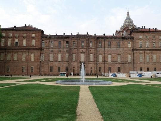 295. Palacio Real