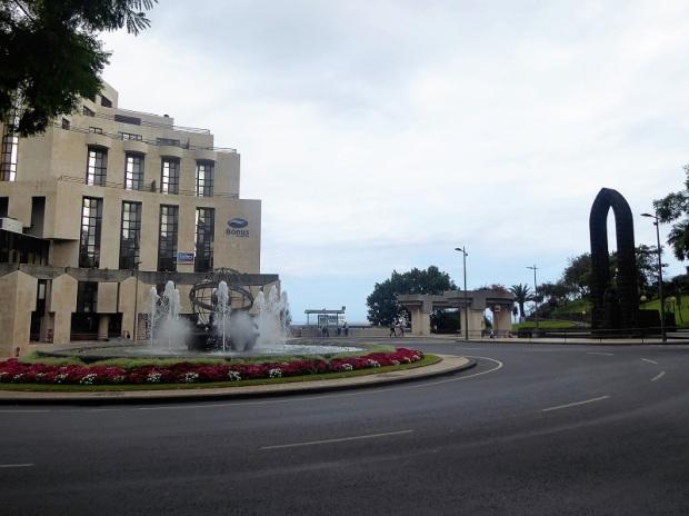 30. Funchal