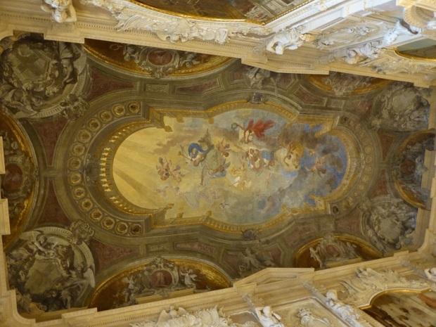 303. Palacio Real